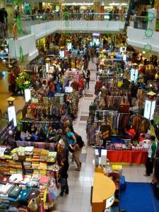 Maliboro Mall